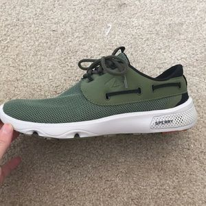 Sperry Shoes - Sperry 7 SEAS camo sport shoe